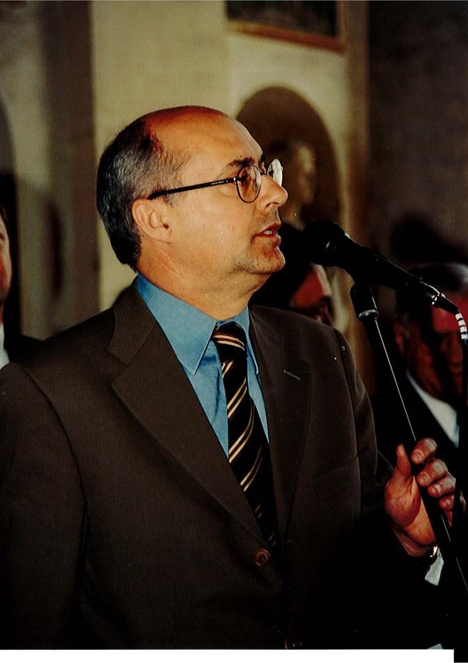 Sergio Cordibella
