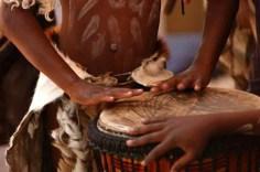 africa- tamburi