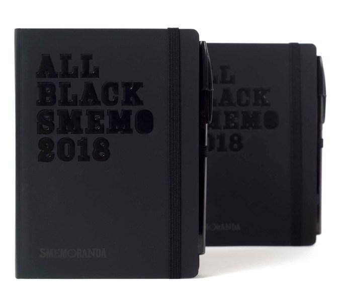 smemo black