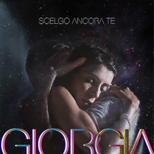 GIORGIA_Scelgo ancora te_cover