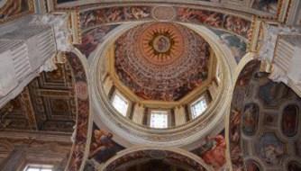 cupola_affrescata
