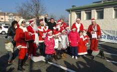 Camminata Babbo Natale4