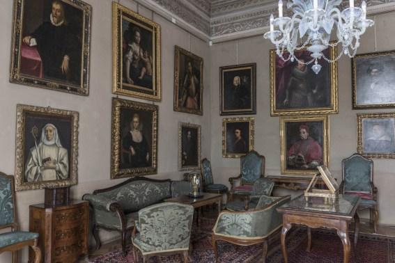 MUSEO DI PALAZZO D'ARCO