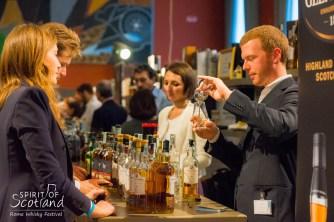 Spirit of Scotland Rome Whisky Festival