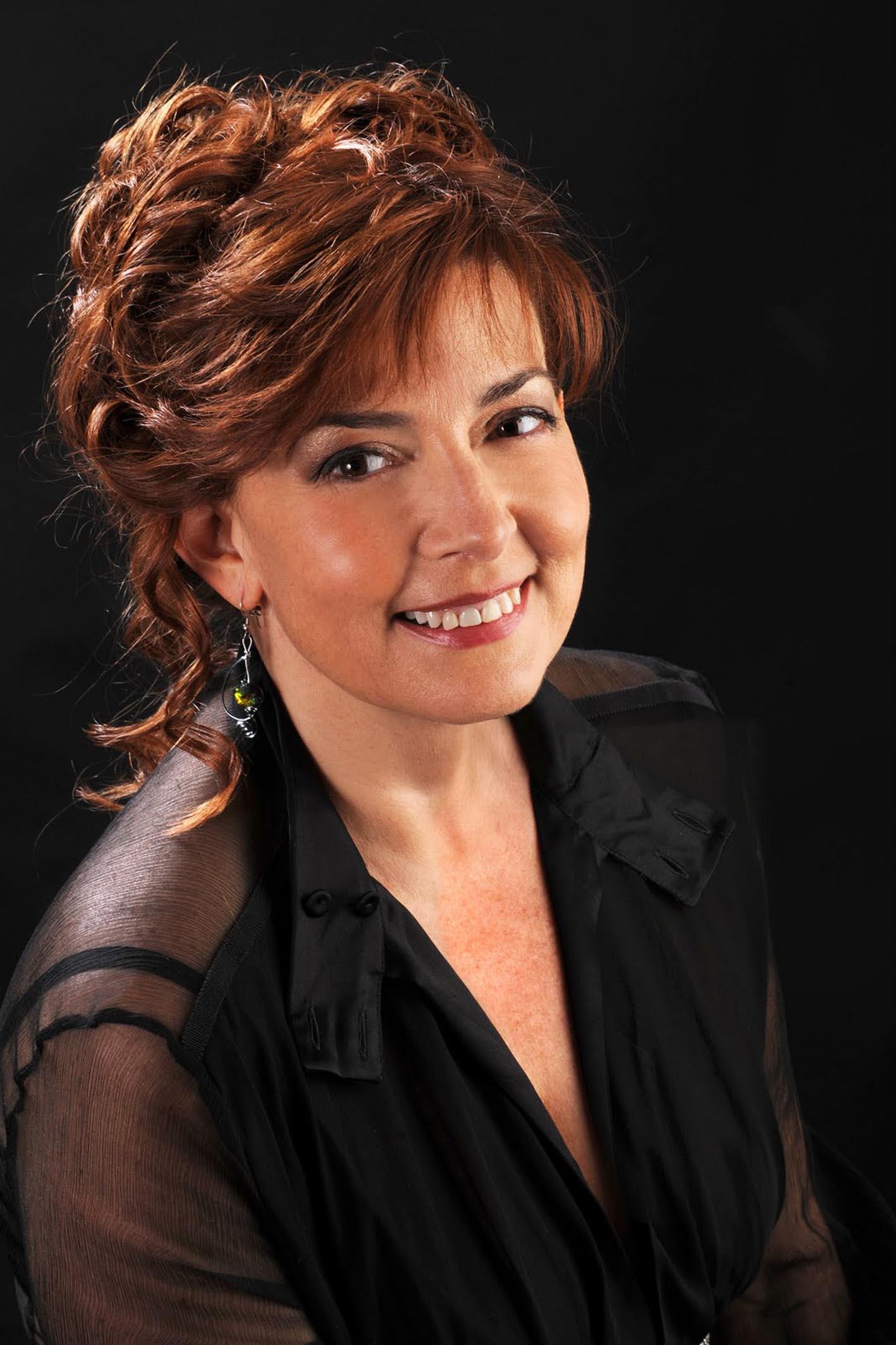 linda campanella - soprano