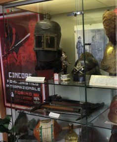 museo VVFF Mantova