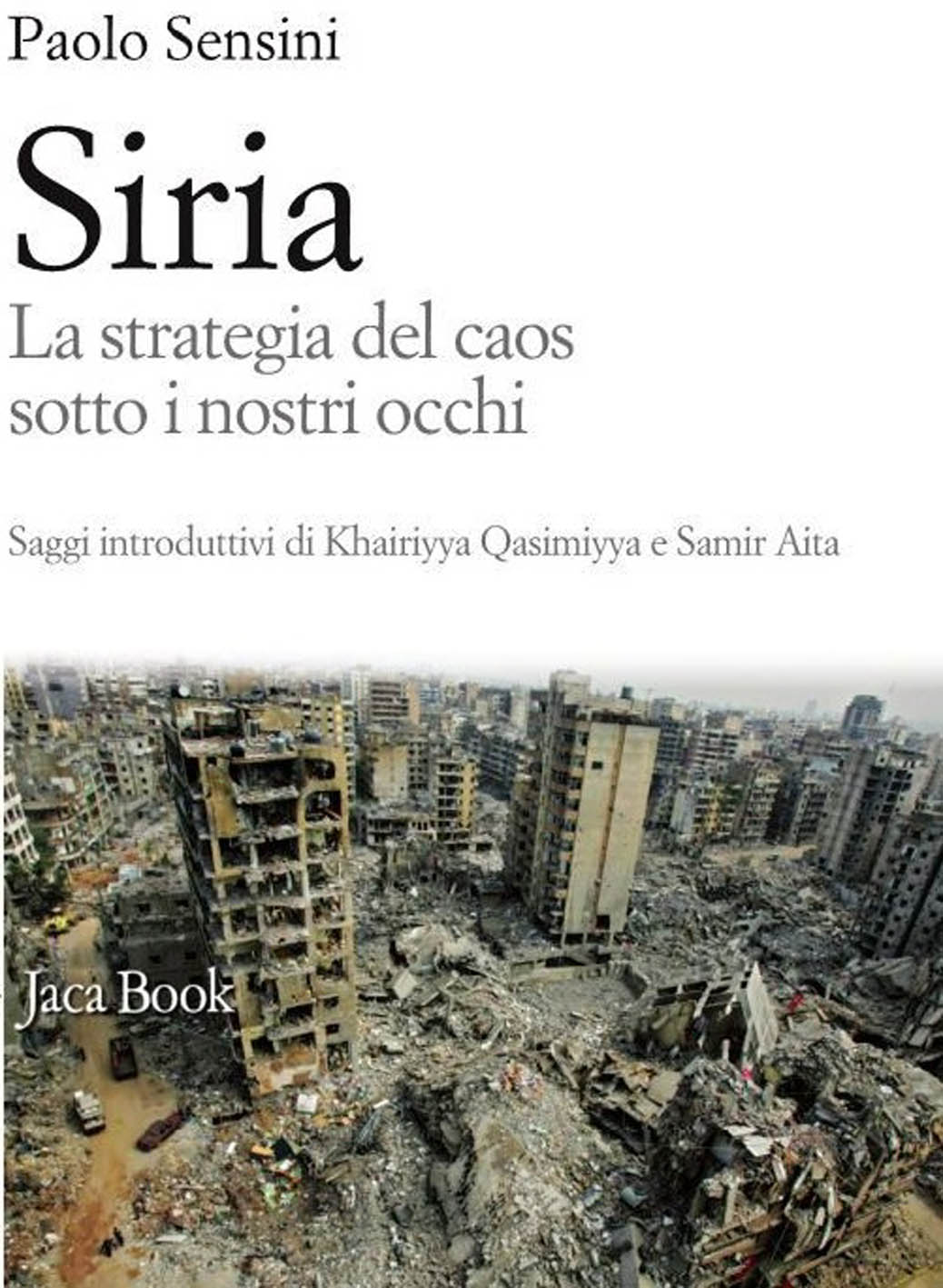 Siria-strategia-del-caos