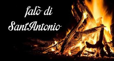 falò di sant'antonio abate