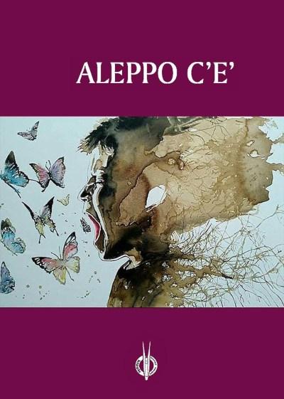Aleppo c'è - Copertina