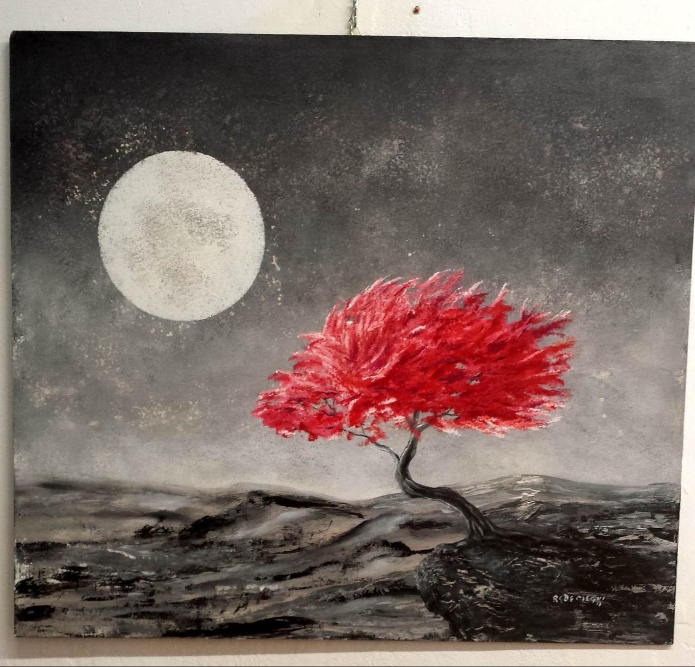 Il cuore della terra - Giovanna Demegni