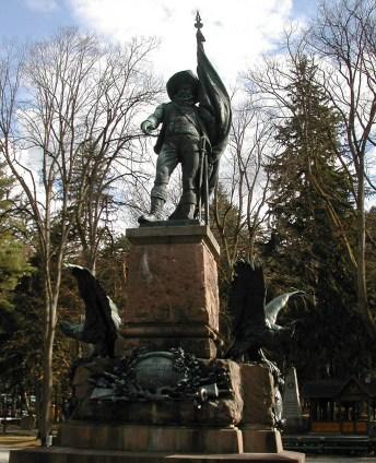 Monumento AndreasHofer