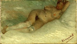 3 - KM 104.783 Recumbent nude, begin 1887