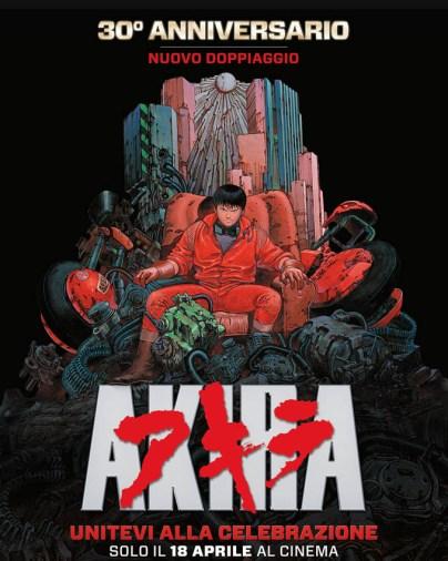 Akira30_POSTER