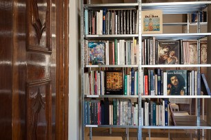 mast - biblioteca