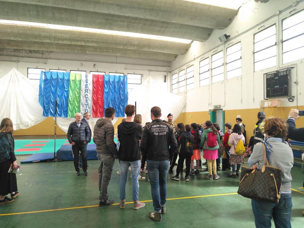 Reggimento Ravenna 1