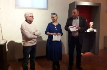 presentazione progetto esperienza al museo