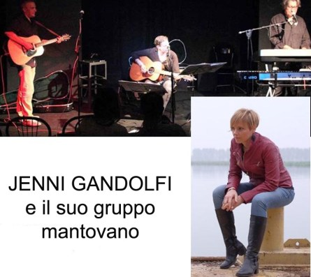 Jenni Gandolfi