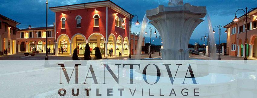 BAGNOLO SAN VITO – PRESO D\'ASSALTO IL MANTOVA OUTLET VILLAGE ...