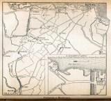 Mappa della Battaglia di Curtatone e Montanara