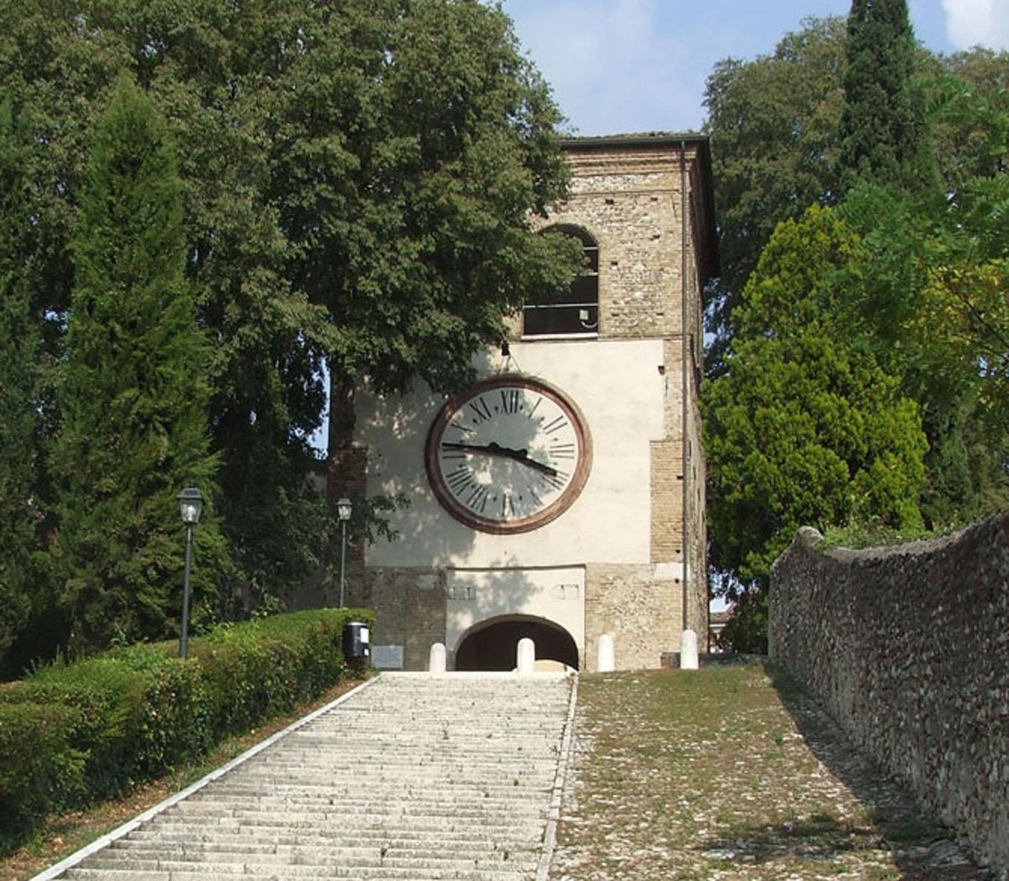 CASTELLO C.d.S