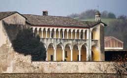 Convento Santa Maria C.d.S