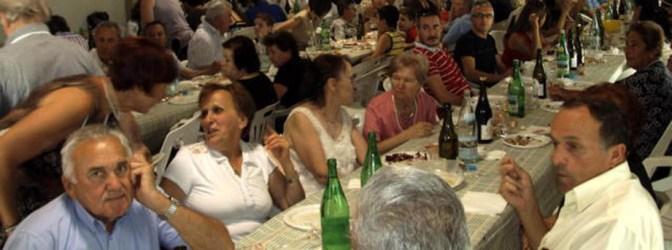 Festa dli fujadi a Villanova de Bellis1