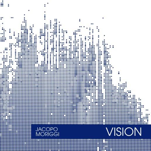VISION Cover Jacopo Moriggi