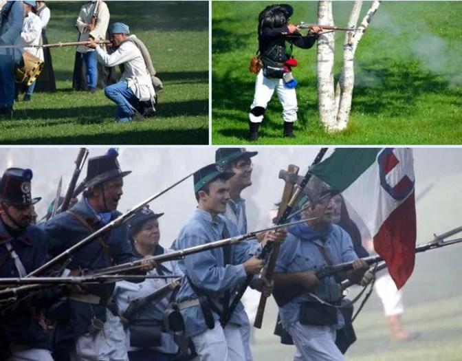 battaglia solferino San Martino