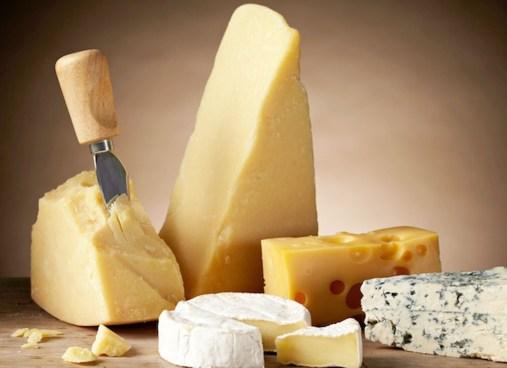 formaggi lattiero caseari