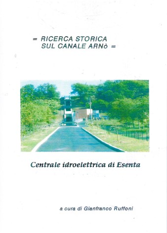 ricerca storica canale arnò