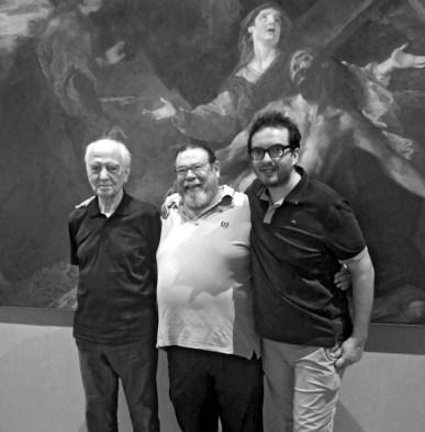 L'artista fra mons. Brunelli e Girondi, Ed. Il Rio