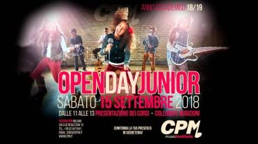 CPM_Open Day Junior