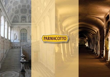 Reggia e Catacombe di San Gennaro Parmacotto