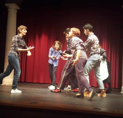 Scuola di Teatro Campogalliani1