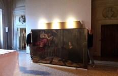 Annunciazione di Tiziano 5