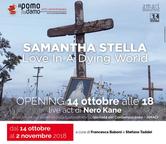 Samantha Stella