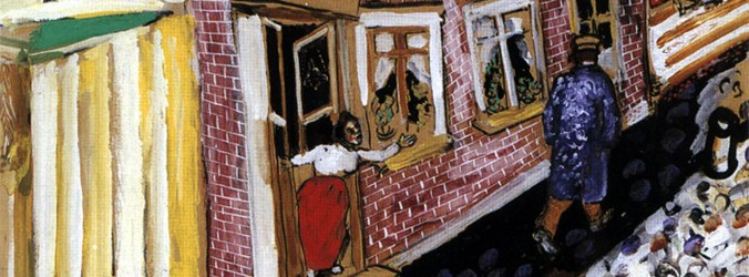 chagall mantova