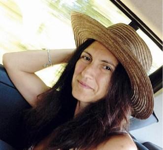 giornalista e scrittriceOrietta Cicchinelli