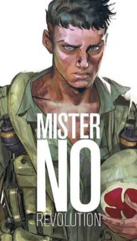 MISTER NO 1