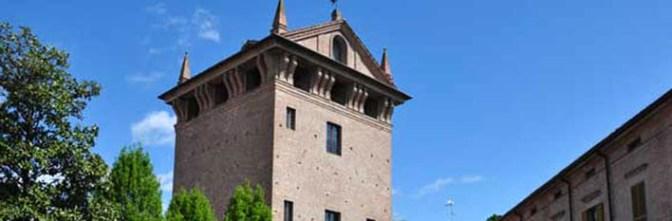 TORRE DI GONZAGA