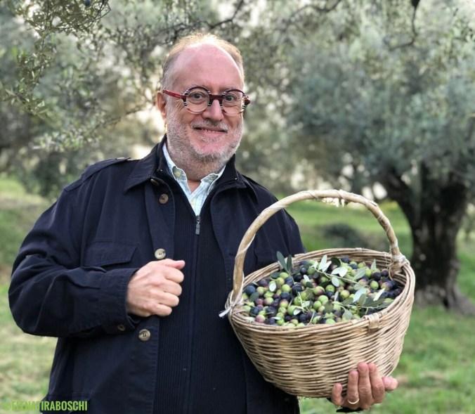 edoardo raspelli olive