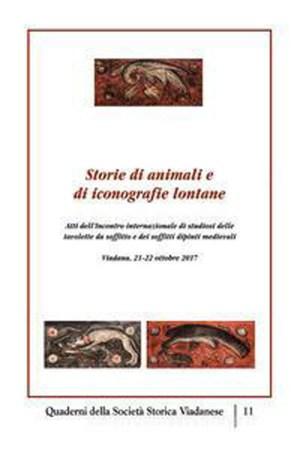 storie di animali e di iconografie lontane