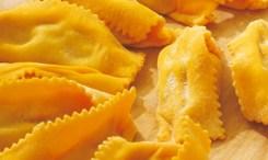 tortelli di zucca - blisgon