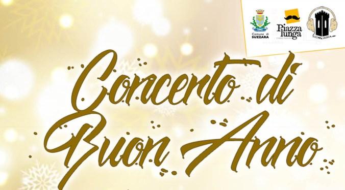 Concerto augurale di buon anno 2018