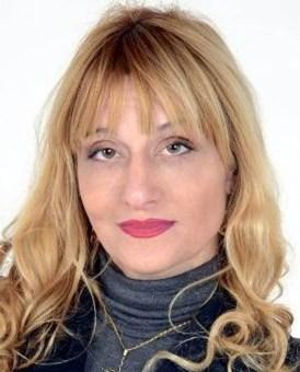 Claudia Mazzucco