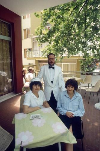 Raspelli cameriere 1985 05