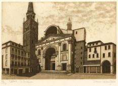 Bassignani Mantova - S. Andrea