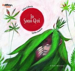 copertina IO SONO QUI.indd