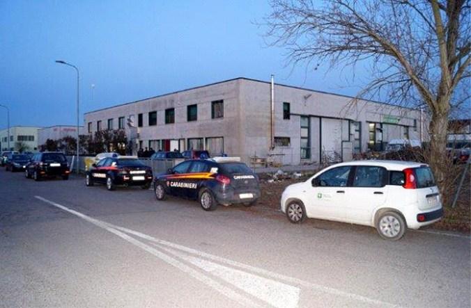 carabinieri - lavoro clandestino.jpg