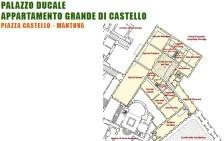 APPARTAMENTO GRANDE DI CASTELLO